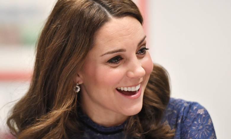 Księżna Kate plan porodu