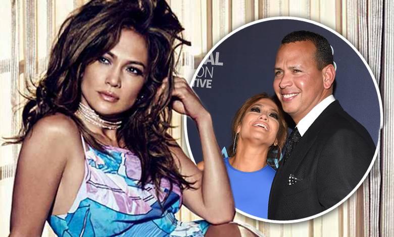 Jennifer Lopez i Alex Rodriguez pierwsze mieszkanie