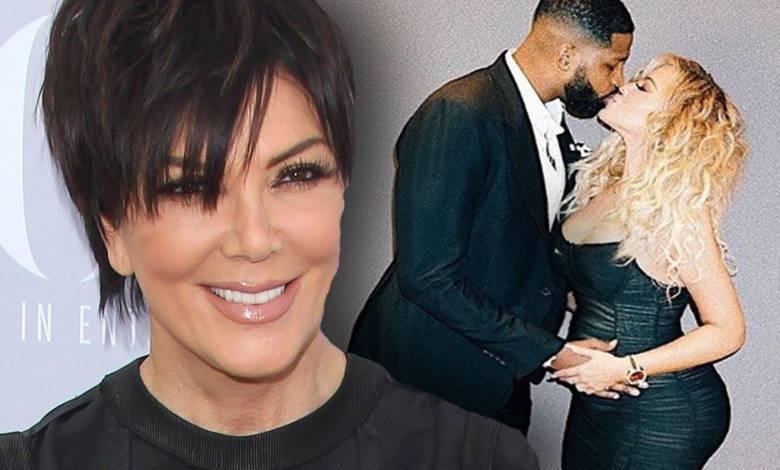 Khloe Kardashian urodzi córkę