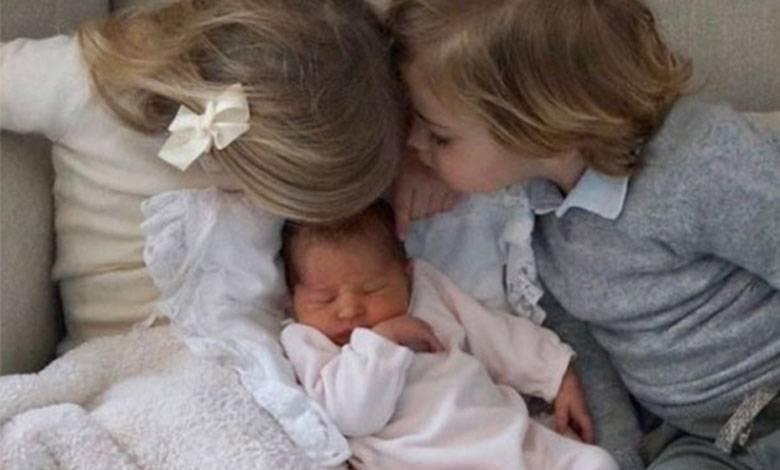 Znamy imię trzeciego dziecka książęcej pary!