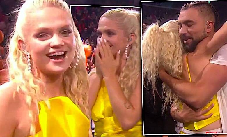 Margaret Melodifestivalen: Eurowizja 2018. Margaret W Finale Szwedzkich Preselekcji