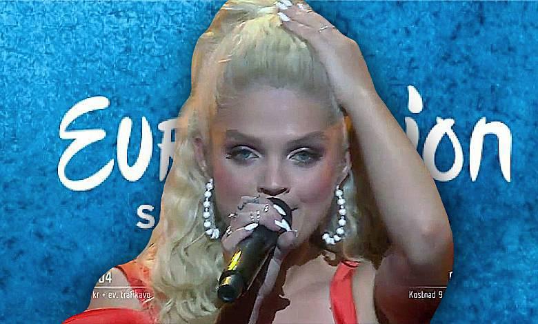 Margaret Eurowizja 2018