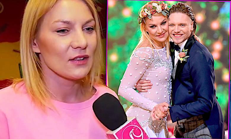 Martyna Kupczyk Taniec z gwiazdami 8