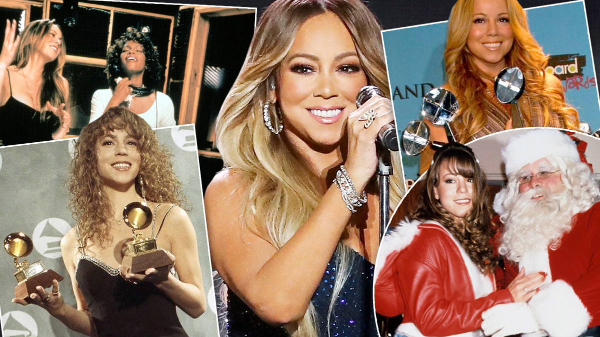Mariah Carey – 50 urodziny