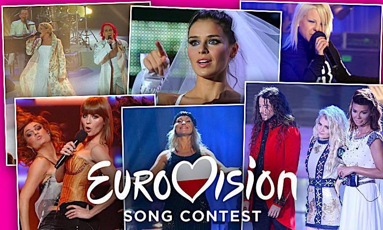 Eurowizja preselekcje skandale i kontrowersje