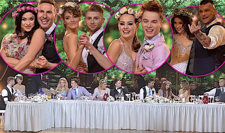 Taniec z gwiazdami 8 odcinek weselny