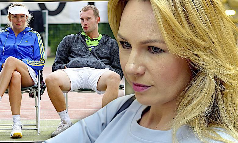 Anna Guzik o mężu. Jaki jest Wojciech Tylka?