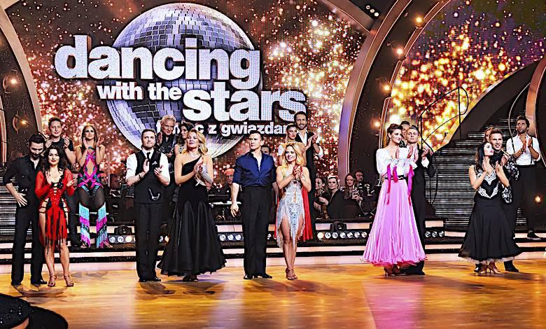 Taniec z gwiazdami 8, kto odpadł w pierwszym odcinku