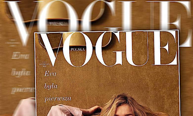 Vogue Polska numer 2/2018