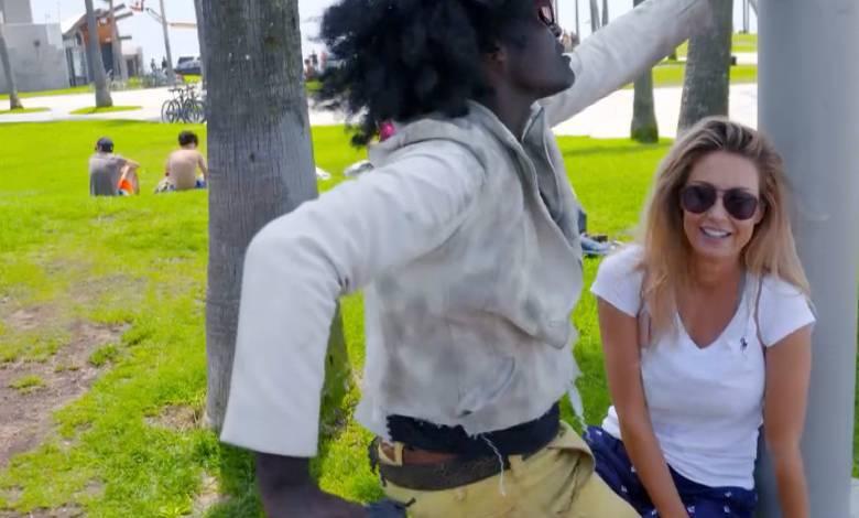 Sexy dance dla Małgorzaty Rozenek w najnowszym odcinku