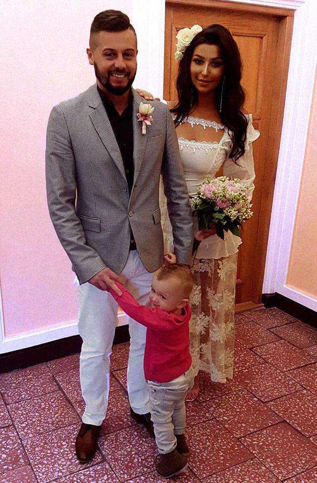 Patrycja Pająk wyszła za mąż