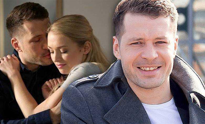 Tomasz Chodakowski wraca do M jak Miłość