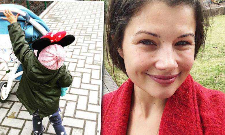 Agnieszka Sienkiewicz rozprawia się z hejterami