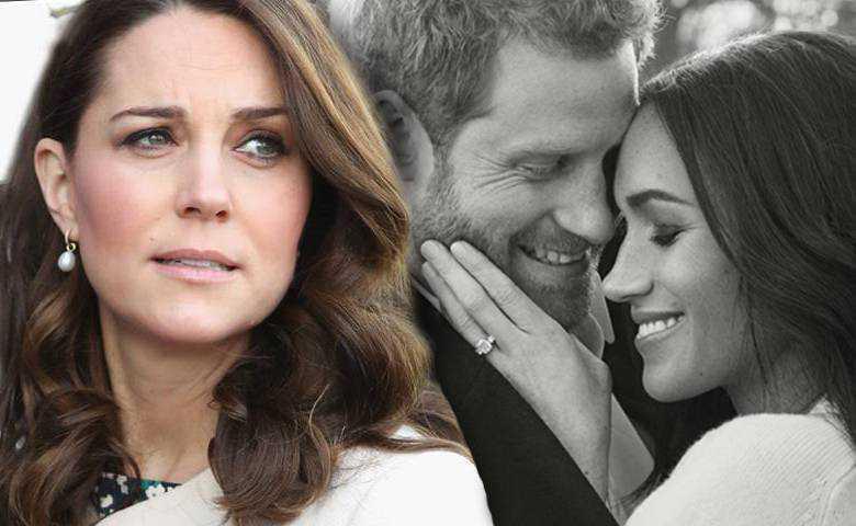 Meghan Markle i książę Harry wydadzą fortunę na ślub