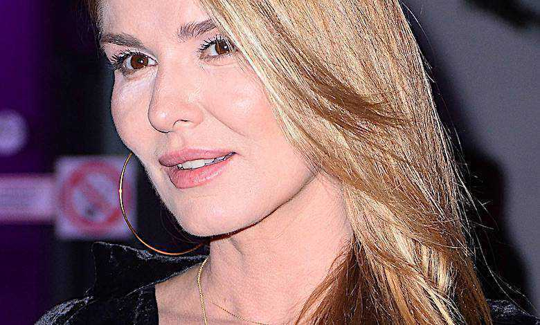 Hanna Lis twarz