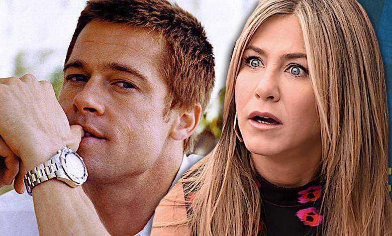 Brad Pitt spotyka się z Neri Oxman?