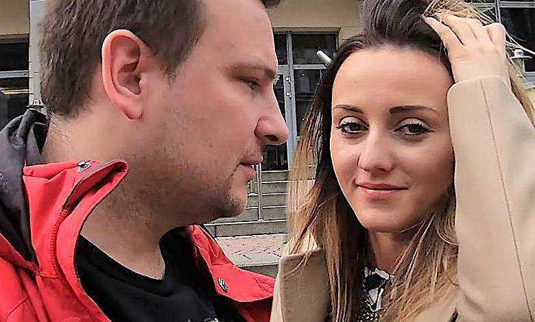 Anna i Grzegorz Bardowscy, Rolnik szuka żony