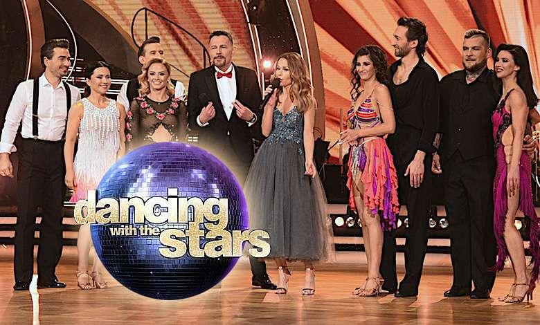 Taniec z gwiazdami 8, kto w półfinale?