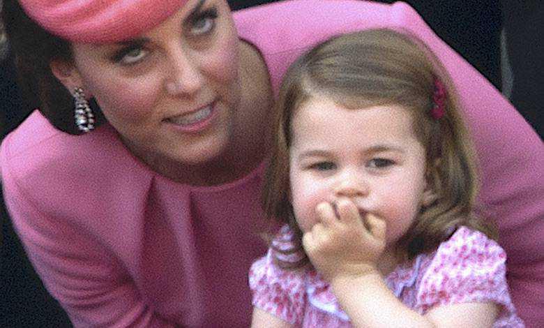 Księżniczka Charlotte zostanie królową?