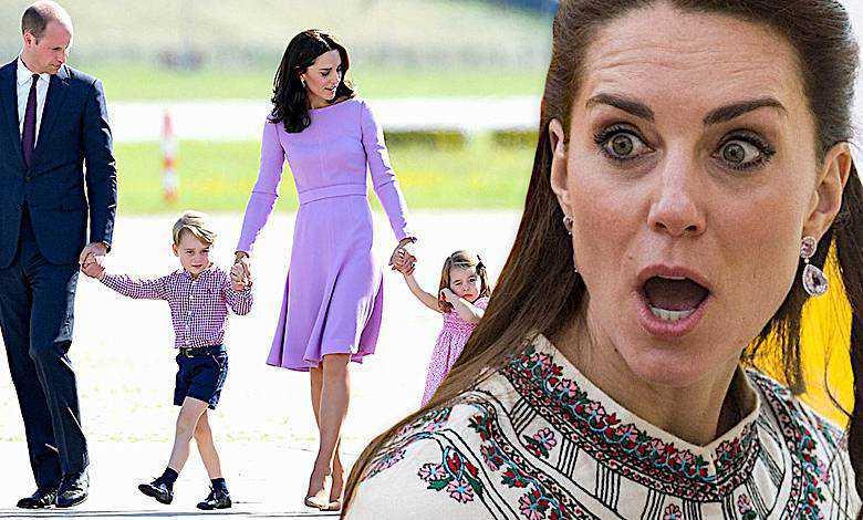 Najpiękniejsze zdjęcia rodziny królewskiej