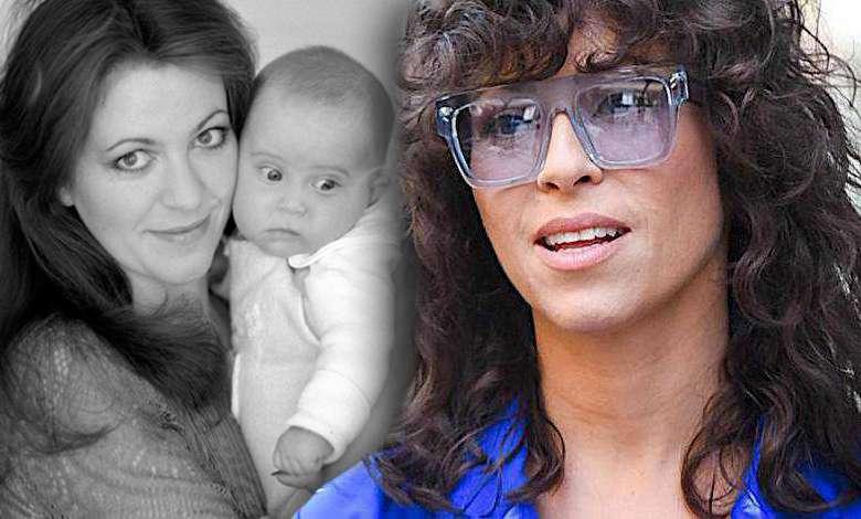 Natalia Kukulska spełniła życzenie matki