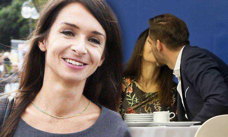 Marta Kaczyńska wyszła za mąż?