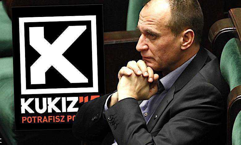 Kukiz'15 Paweł Kukiz żałoba