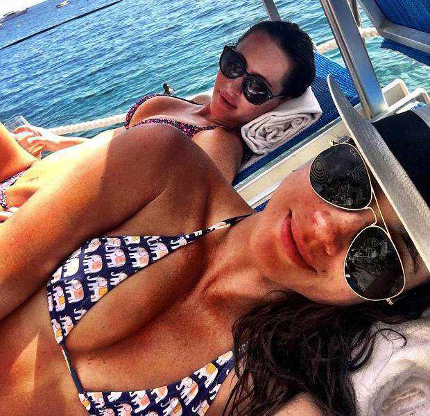 Jessica Mulroney, druhna Meghan Markle
