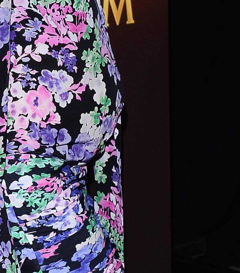 Małgorzata Socha – Dawid Woliński dla Magnum, pokaz mody 2018