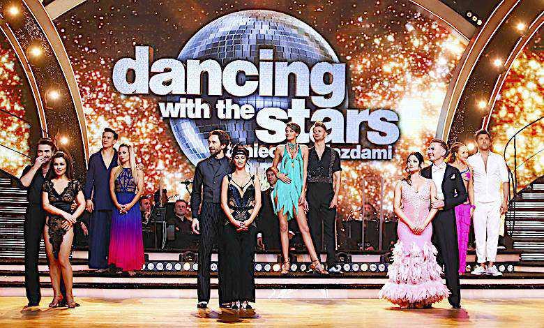 Taniec z gwiazdami 8