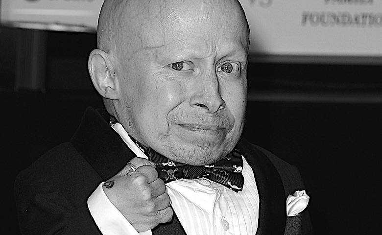 Verne Troyer nie żyje
