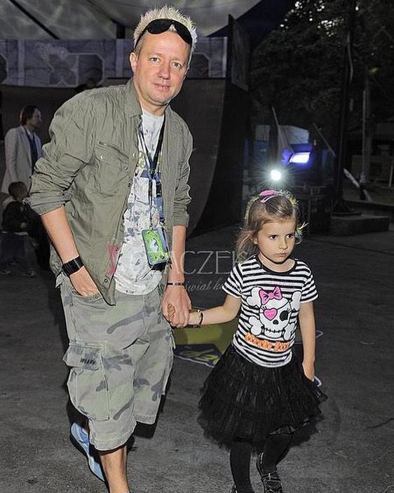 Zdjęcie (4) Kuba Wojewódzki uczcił pamięć Roberta Leszczyńskiego. Zamieścił tylko jedno zdanie
