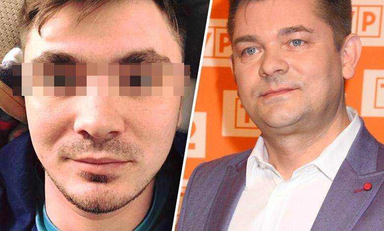 Daniel M. aresztowany. Zenon Martyniuk ma problemy z synem