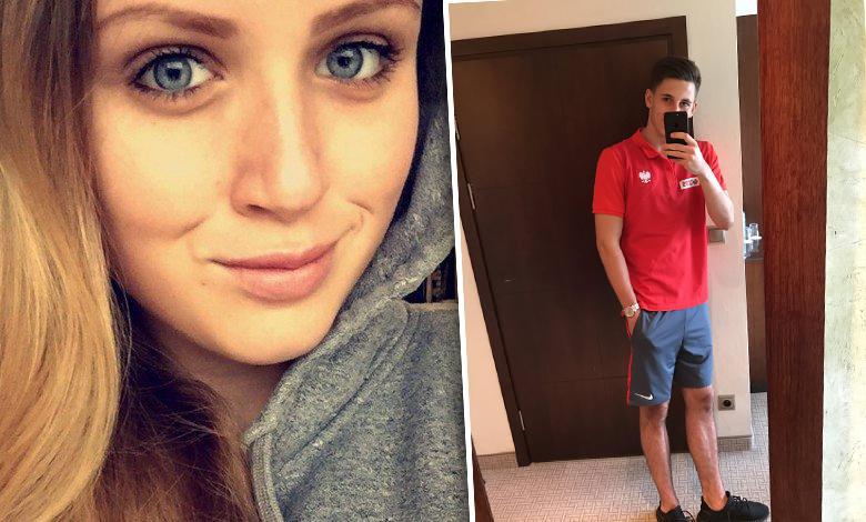 Pola Lis i Kamil Grabara spotykają się?