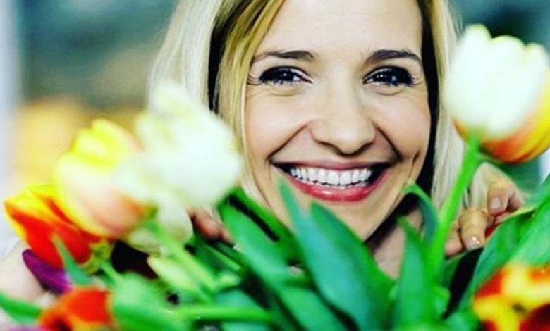 Joanna Koroniewska świętuje 40-te urodziny