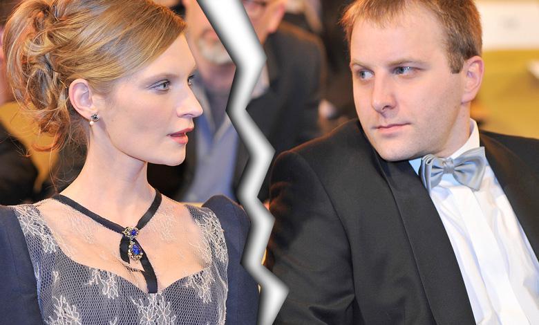 Agata Buzek i Adam Mazan rozwodzą się