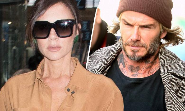 Victoria Beckham ma problemy finansowe
