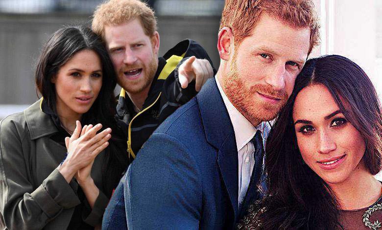 Zasady na ślubie Meghan Markle i księcia Harry'egp