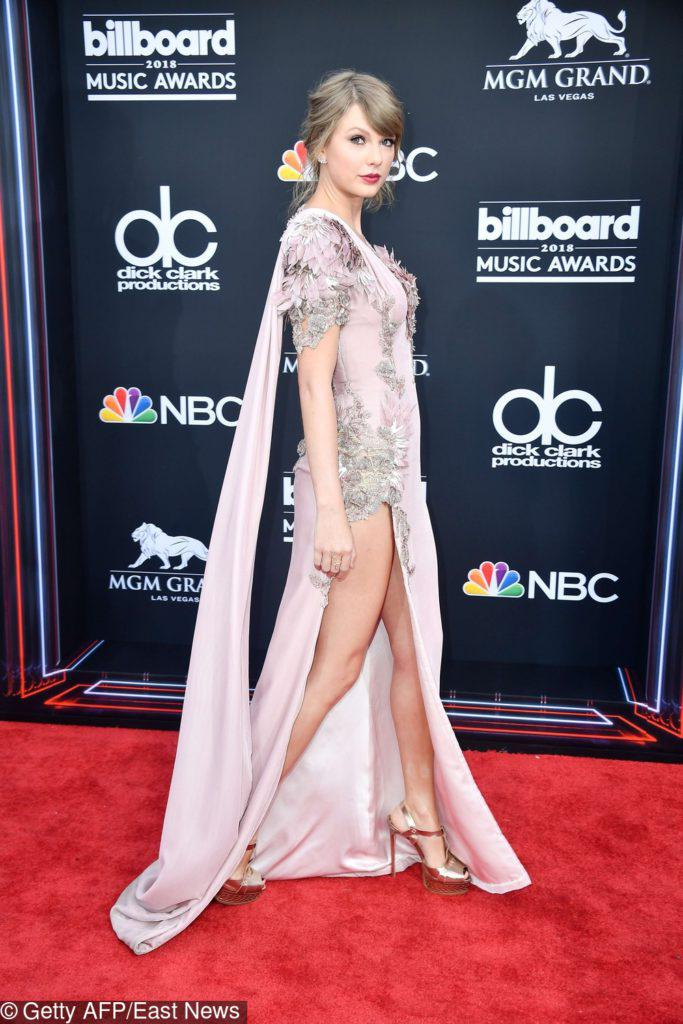 Taylor Swift – Billboard Music Awards 2018