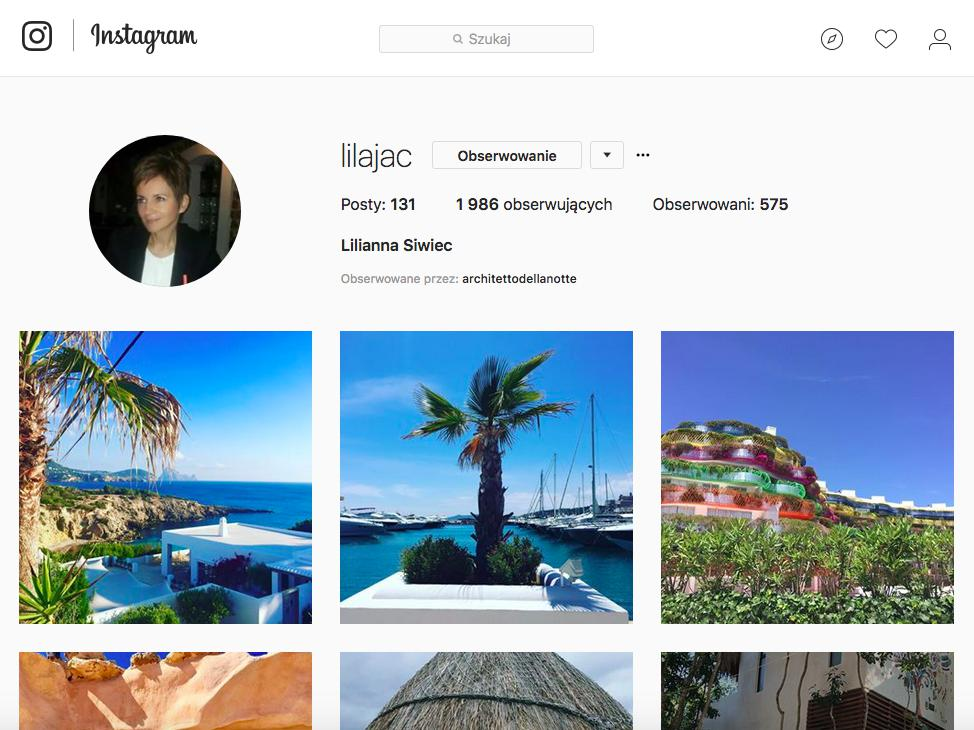 Zdjęcie (14) Mamy polską Kris Jenner! Mama Natalii Siwiec nową gwiazdą Instagrama! Chętnie pozuje w bikini i chwali się luksusowym życiem
