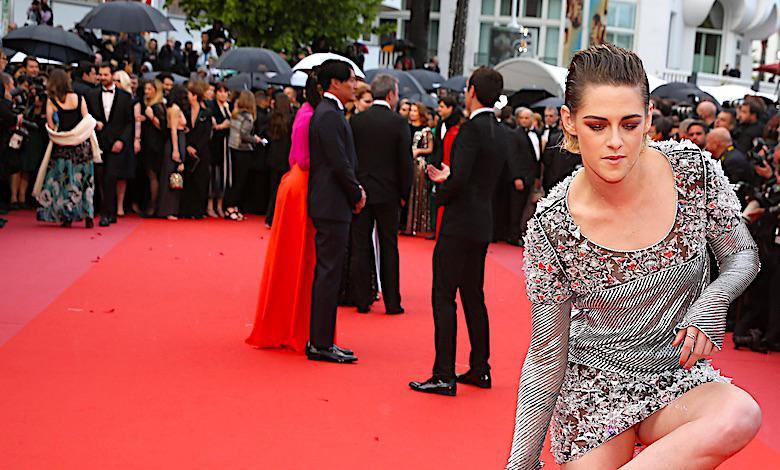 Gwiazdy bez szpilek na czerwonym dywanie w Cannes 2018