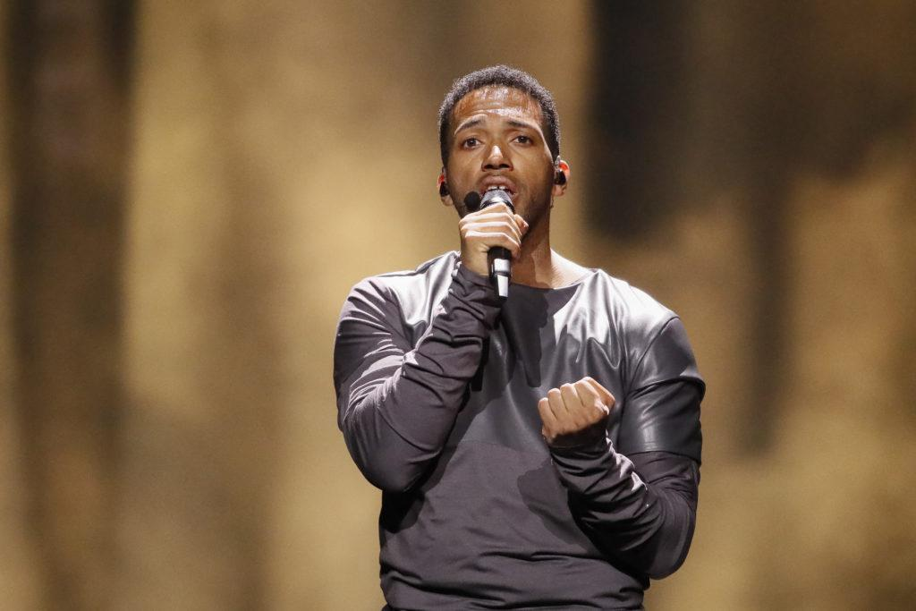 Kto z Austrii na Eurowizji 2018? Cesár Sampson - Nobody But You