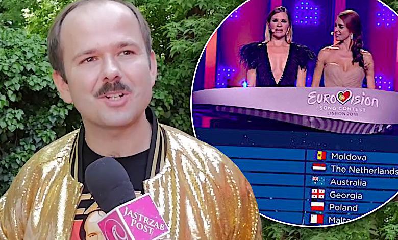 Sławomir Eurowizja 2019