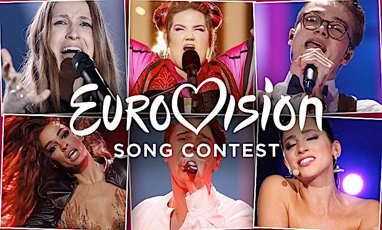 Eurowizja 2018 pierwszy półfinał: kandydaci, uczestnicy, piosenki, faworyci