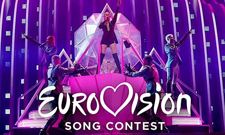 Finlandia Saara Aalto Eurowizja 2018 piosenka Monsters