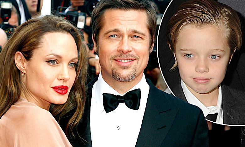 Shiloh Jolie Pitt, córka Brada i Angeliny, zmiana płci
