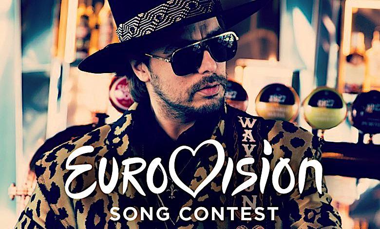 Holandia Eurowizja 2018 Waylon Outlaw in'Em