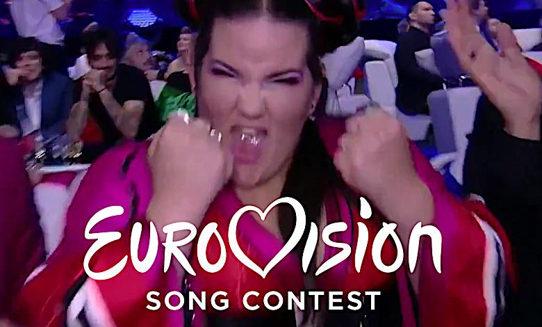 Izrael Netta Eurowizja 2018