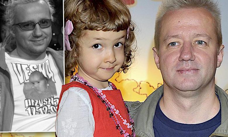 Córka Roberta Leszczyńskiego ma już 15 lat i wygląda jak modelka. Jest przepiękna!
