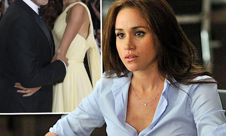 Książę Harry zaprosił George'a Clooneya na ślub